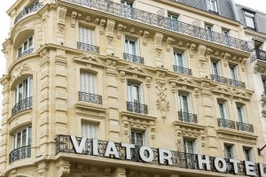 Hotel Viator - Photos